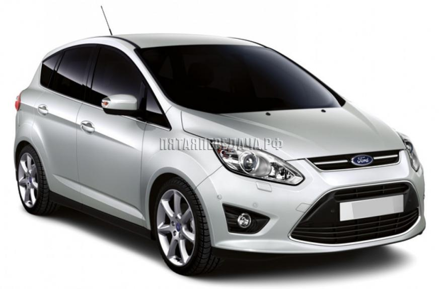 Ford C-Max II BH_