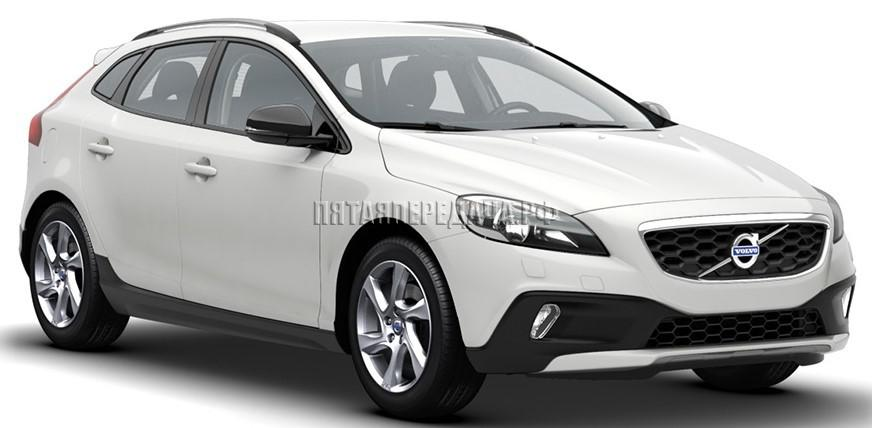 Volvo V40 Cross Country MZ