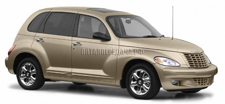 Chrysler PT Cruiser PT_